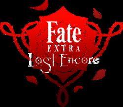 Fate EXTRA last Encore logo