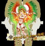 RulerQuetzalcoatlSambaSantaStage1-3