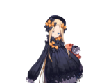 Foreigner (Fate/Grand Order - Abigail)