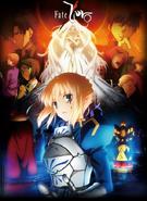 FZ 2da temporada anime