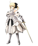 Saber Lily Unlimited Codes