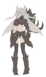 Agrius Metamorphosis back