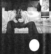 Kishima Tsukihime Manga