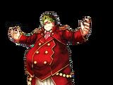 Saber (Fate/Grand Order - Gaius Julius Caesar)