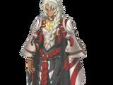 Caster (Fate/Grand Order - Solomon)