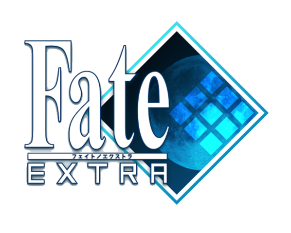 File:Fate EXTRA Logo.png