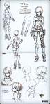 A1 character sheet Mashu