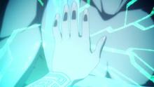 Rin forme un contrat avec Shirou 2015