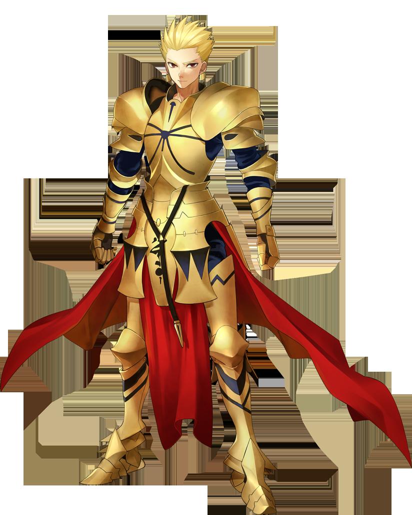 Gilgamesh (Fate/Extra CCC) | TYPE-MOON Wiki | FANDOM powered