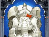 MoonCancer (Fate/Grand Order - Ganesha)