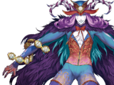 Caster (Fate/Grand Order - Mephistopheles)