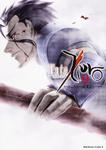 Fate Zero Manga 9