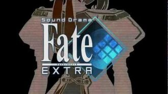 【Sound Drama Fate EXTRA】デモムービー