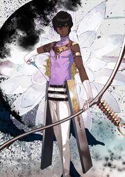 ArcherArjunaGOStage1