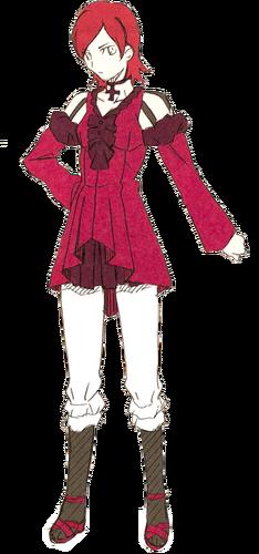 Original costume