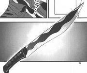 NWknife