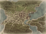 Salem Singularity