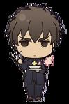 Kirei Fate Zero Cafe