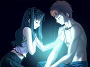 Contrato de Rin y Shirou