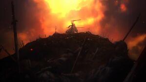 Bataille de Salesbières