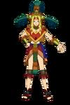 FGO Babylonia TV Series Quetzalcoatl