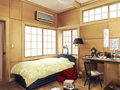 Emiya guestroom Rin.png