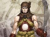 Лансер (Fate/Grand Order - Бенкей)