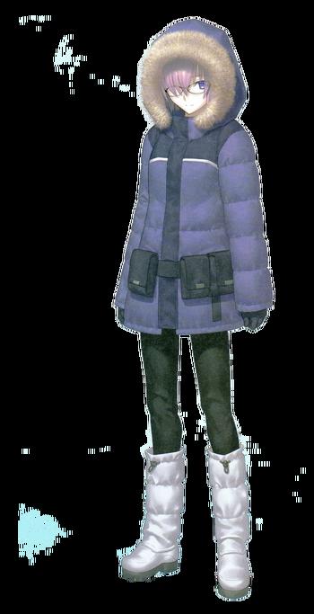 <small>Winter</small>