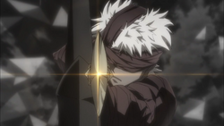 Archer Anime (PRISMA)
