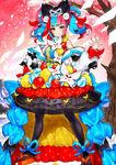 ArcherSeiShōnagonStage2