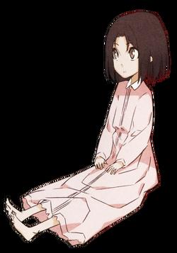 Kuruoka Tsubaki (Ancien design)