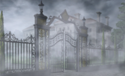 Frankenstein Mansion