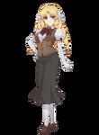 Luvia Summer Uniform (PRISMA)