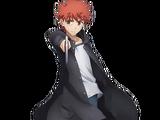 Emiya Shirou (Fate/kaleid - anh trai Miyu)