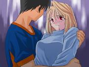 Arueid y Shiki