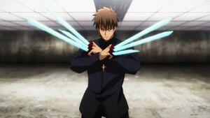 Kirei Black Key