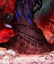 Fantasy Tree Spiral