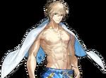 GawainSwimsuit