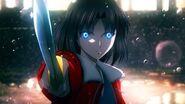 『Fate Grand Order』×『空の境界』コラボCM-0