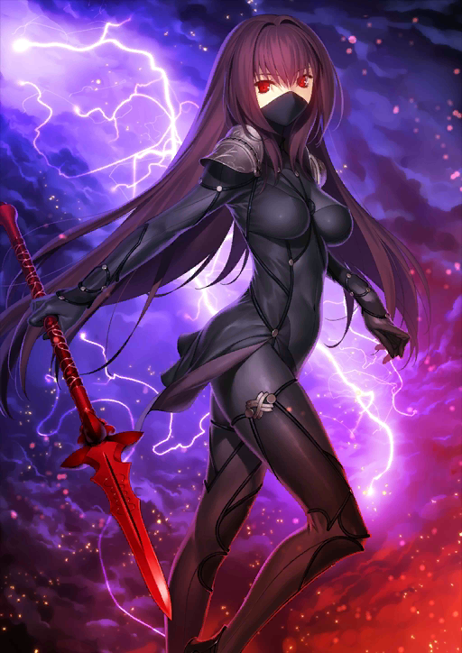 Lancer (Fate/Grand Order - Scáthach) | TYPE-MOON Wiki