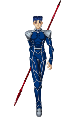 Lancer (Fate stay night)