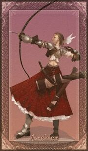Archercard