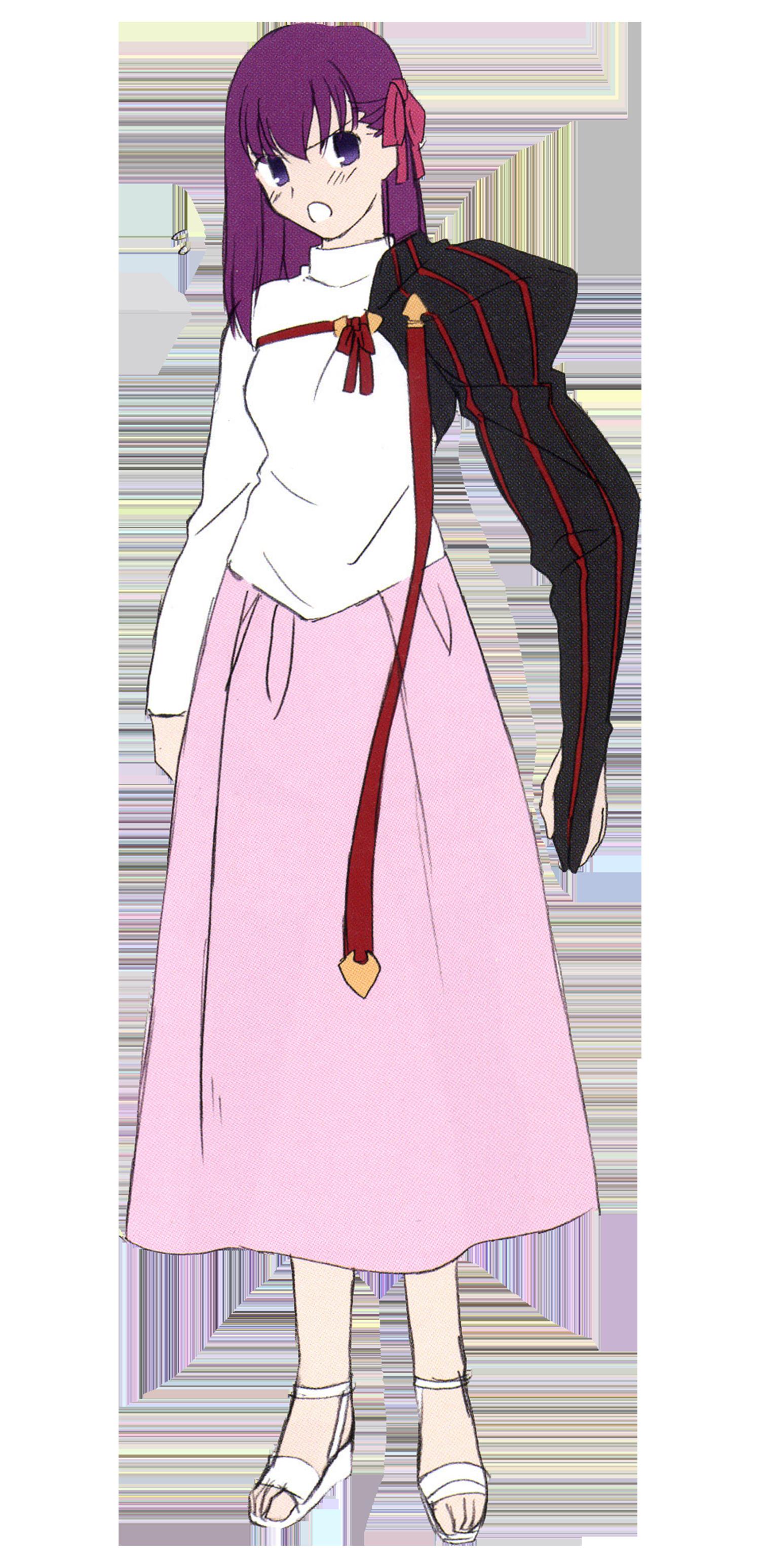 Sakura Matou | TYPE-MOON Wiki | FANDOM powered by Wikia