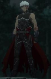 Emiya Oscuro