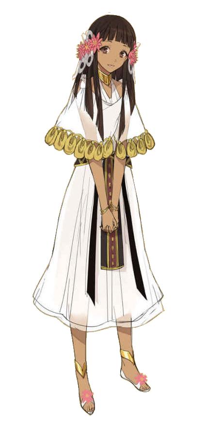 Nefertari | TYPE-MOON Wiki | FANDOM powered by Wikia