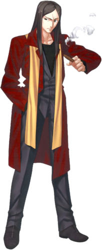 <small>Lord El-Melloi II (Character material)</small>