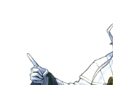 Caster (Fate/Grand Order - Chen Gong)