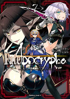 Fate Apocrypha Manga Volume 7