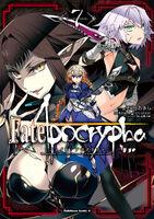Fate/Apocrypha | TYPE-MOON Wiki | FANDOM powered by Wikia