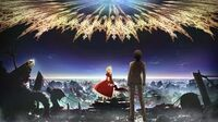 TVアニメ「Fate EXTRA Last Encore」第2弾PV-0